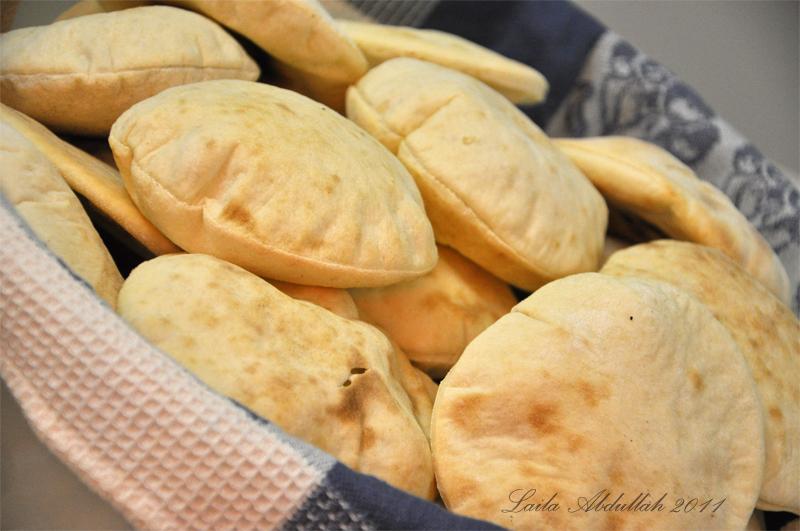 فرن الخبز العربي